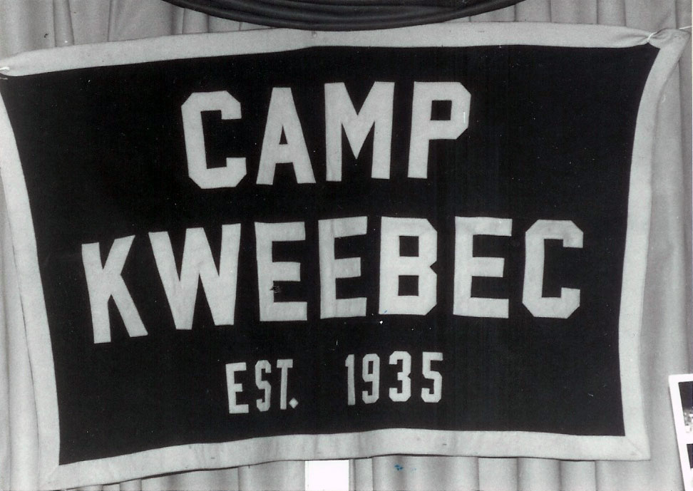 Camp Kweebec Program